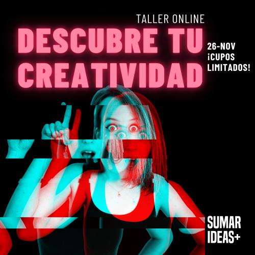 *Afiche-Creatividad*